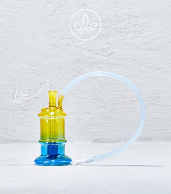 BHO Wasserpfeife Percolator