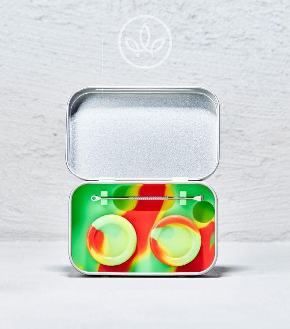 BHO 2 Silikon Cases mit Spartel