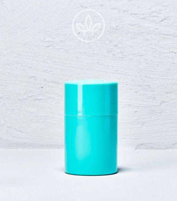 Vakuum Cannabis Aufbewahrung Plastik