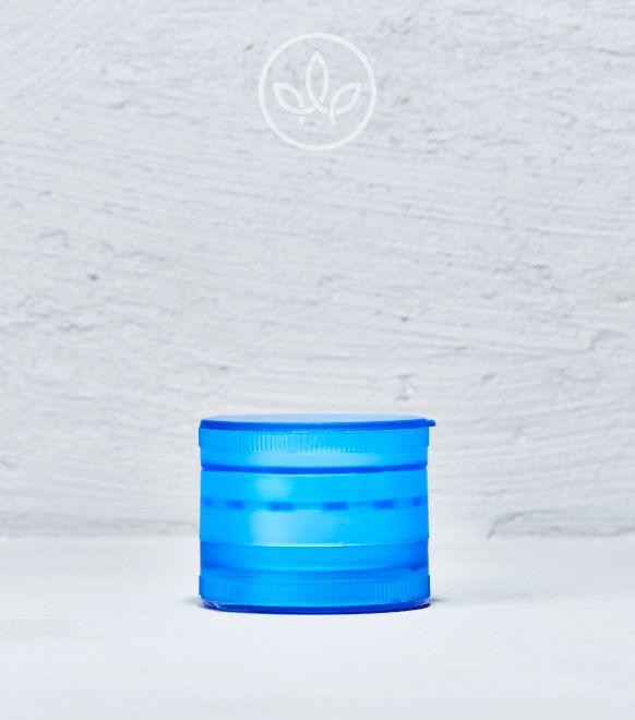 Plastik Grinder Basic 60mm 5-teilig