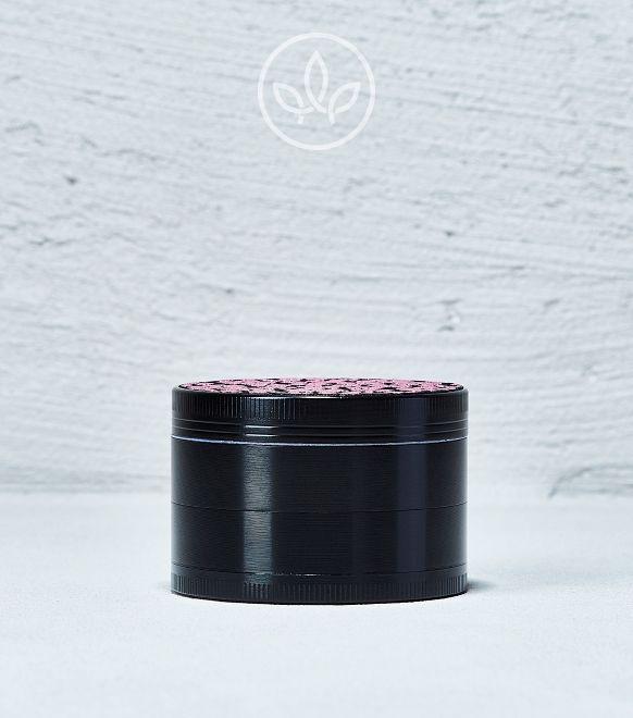 Metal Grinder Blume 60mm 4-teilig