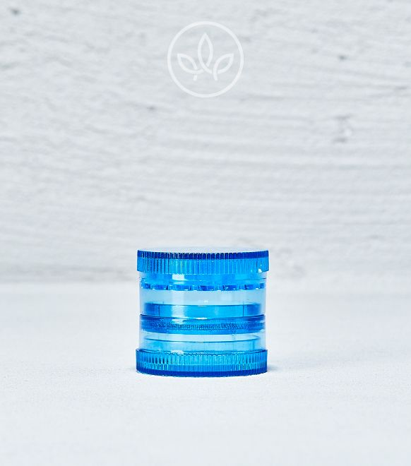 Plastik Grinder Basic 30mm 4-teilig