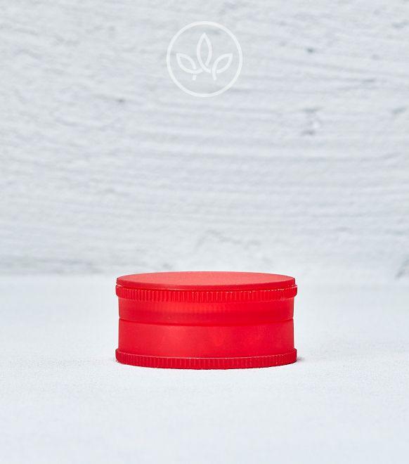 Plastik Grinder Mini 42mm 3-teilig