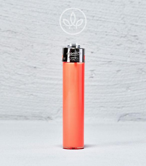 Joint Feuerzeug NEON, Orange