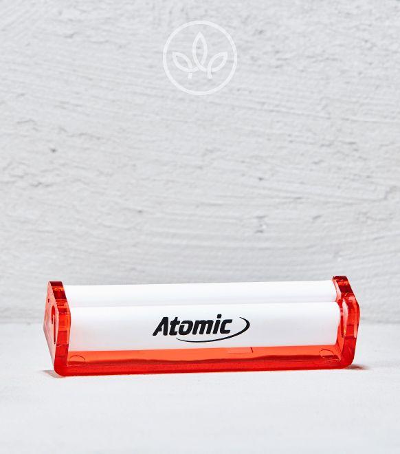 Joint Rollmaschine 11cm Plastik, Orange