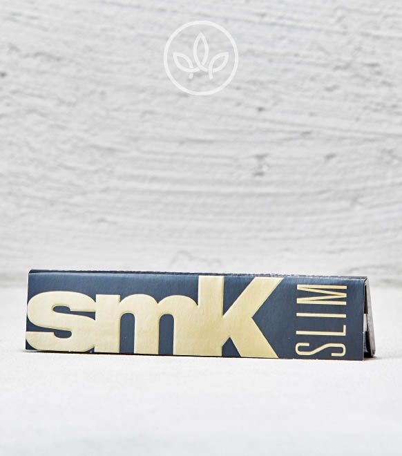 SMK King Size Slim Longpapers