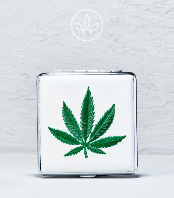 Joint Case Weed