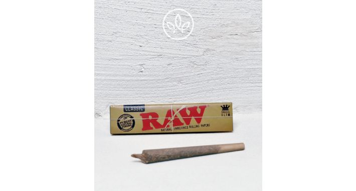 Natural Rolling Papers