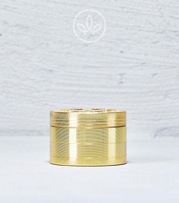 Metal Grinder Weed 52mm 4-teilig