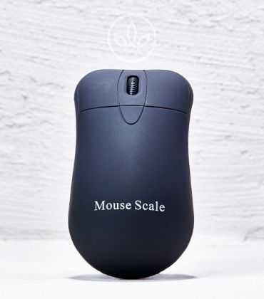 Feinwaage getarnt als PC Maus 0,01g-100g
