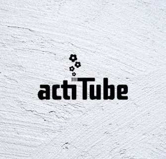 actiTube-Produktwelt